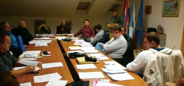 Održana 23. sjednica Gradskog vijeća Grada Senja