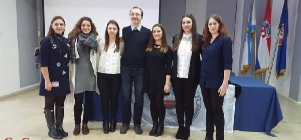 Drugi mandat za Brunu Ćutića na čelu Studentskog Zbora Gacke
