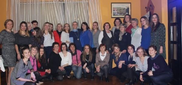 Udruga žena sportske rekreacije Otočac proslavila 22 godine rada i djelovanja