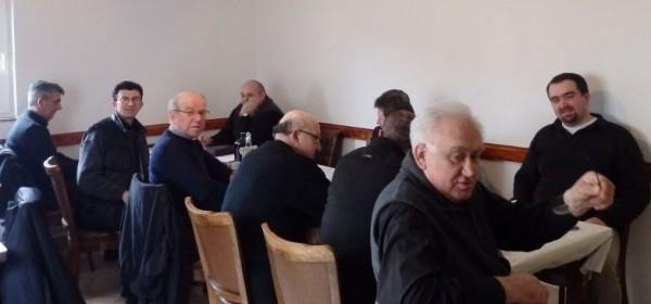 U Križpolju sastanak svećenika Otočkoga dekanata