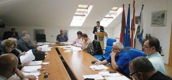 Održana 27. sjednica Gradskog vijeća Grada Senja