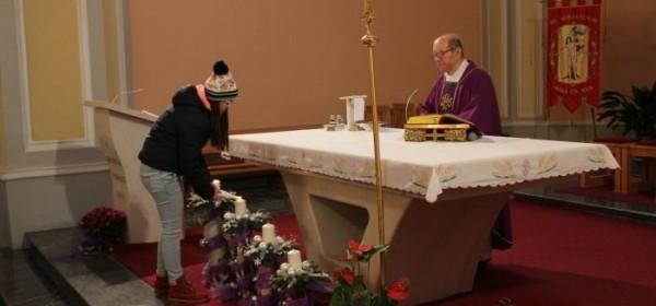 Druga nedjelja došašća - blagdan Sv.Nikole