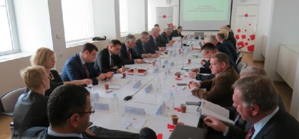 Izvršni odbor Hrvatske zajednice županija o budućoj reformi lokalne i područne (regionalne) samouprave