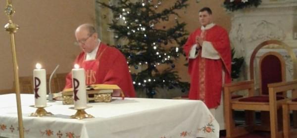Blagdan Svetog Stjepana Prvomučenika