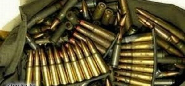 U Donjem Lapcu dragovoljno predao 51 komad raznog streljiva