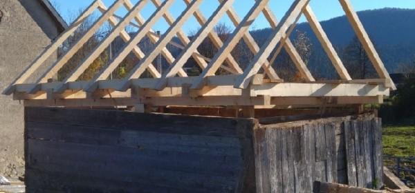 Obnova starog mlina vretenaša