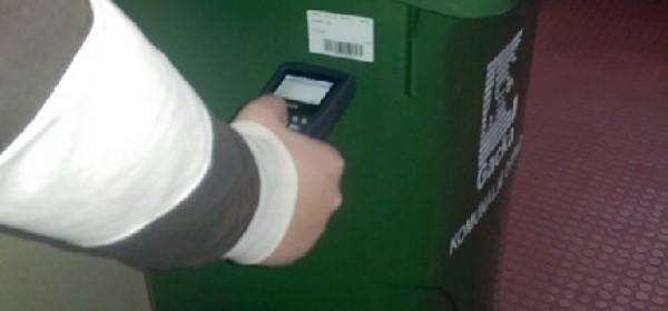 Od Nove godine odvoz otpada isključivo u čipiranim kantama za otpad