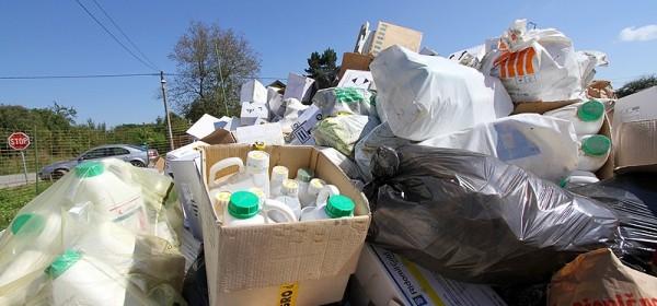 Akcija prikupljanja prazne ambalaže sredstava za zaštitu bilja