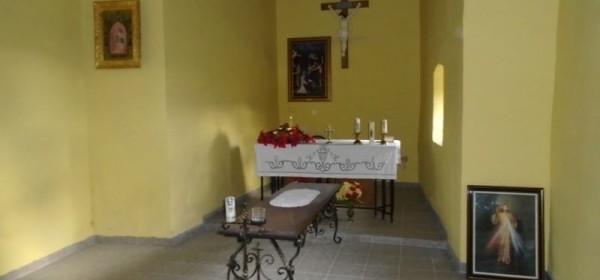 Obnova kapelice Svetog Stipana u Brinju