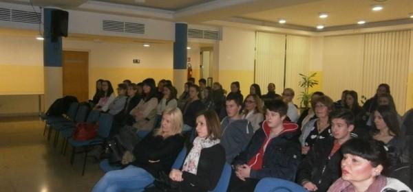 Održano putopisno predavanje Armenija - prva kršćanska zemlja