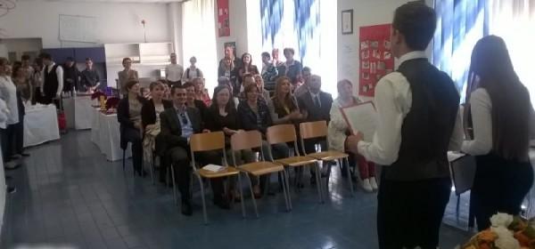 Dani otvorenih vrata Srukovne škole Gospić