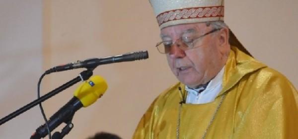 Polnoćka u Senju s biskupom: Rađa se vlast za koju smo molili u Došašću