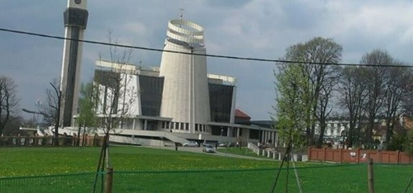 Drugi dan naših hodočasnika u Poljskoj
