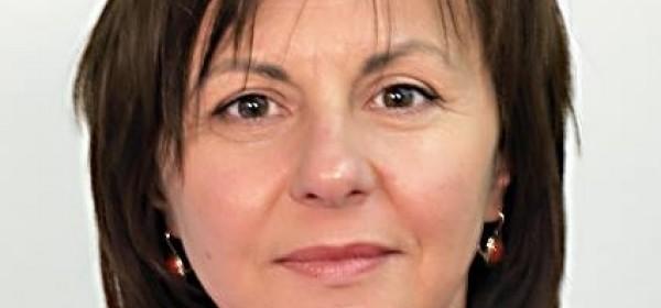 Blaženka Eror Matić - u društvu dobrotvorki