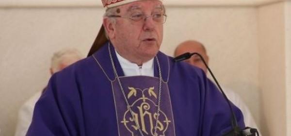 Korizmeno-uskrsna poslanica biskupa dr.Mile Bogovića