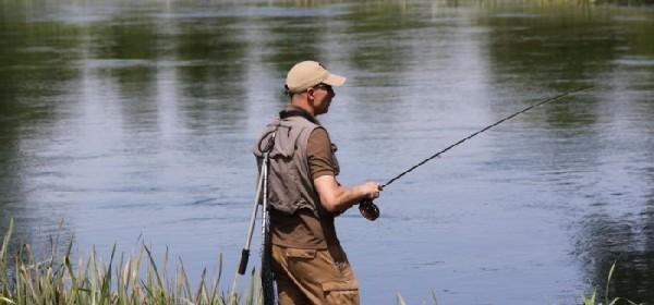 Održano natjecanje u ribolovu na umjetnu mušicu za članove ŠRU Gacka