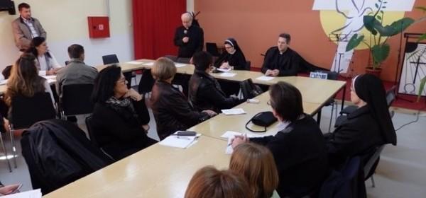 Susret čitača Gospićko-senjske biskupije
