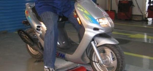 Dani tehničke ispravnosti motocikla i mopeda
