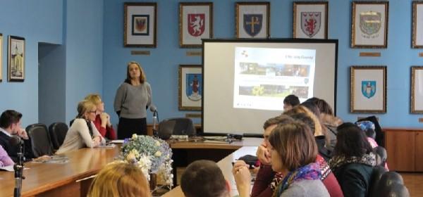 Mladi iz zemalja EU u posjeti Ličko – senjskoj županiji