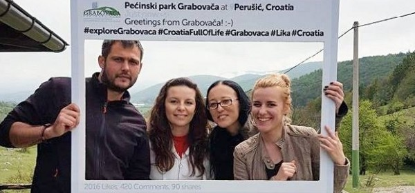 Facebook sišao ravno u Pećinski park Grabovača!