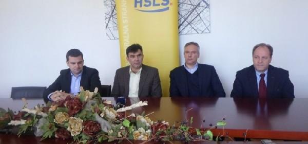 Vrh HSLS-a o boljoj Lici