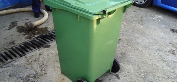 Uvodi se čipiranje kanti za odvoz komunalnog otpada u Brinju