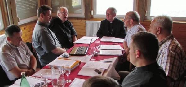 Sastanak Odbora za proslavu Dana hrvatskih mučenika na Udbini