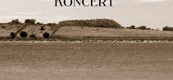 Koncer klape Čeprlji u Novalji