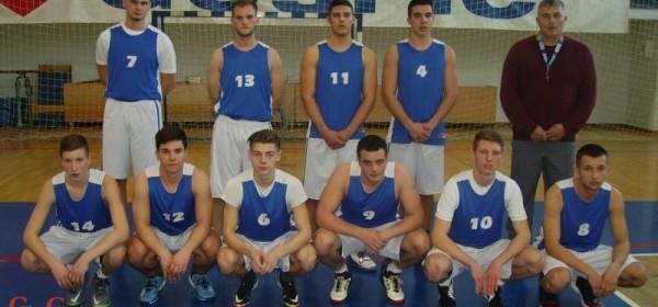 Otočki košarkaši najbolji u županiji!