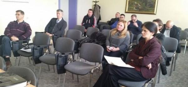Potencijali i potrebe Općine Udbina u Lokalnoj razvojnoj strategiji LAG-a LIKA