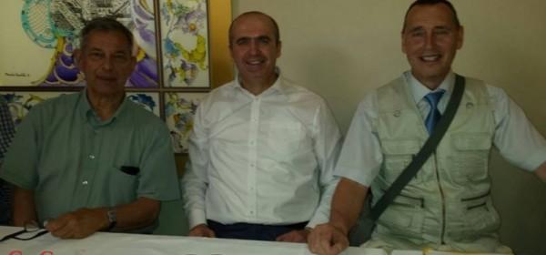 Nenad Levar izabran u IO Hrvatskog šahovskog saveza