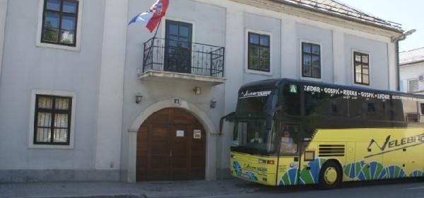 Muzej Like Gospić proslavio 18.svibnja u pustolovno-izletničkom centru
