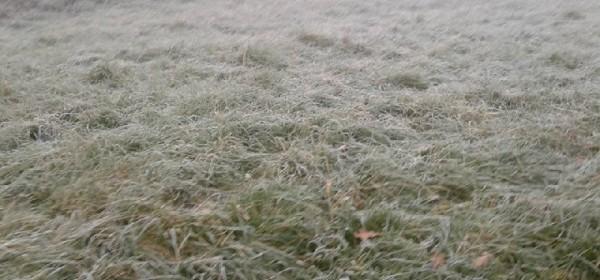 Jaki mraz u Otočcu i okolici