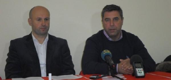 Maras Milinoviću da je šef mafije, Šutiću da je ratni dezerter