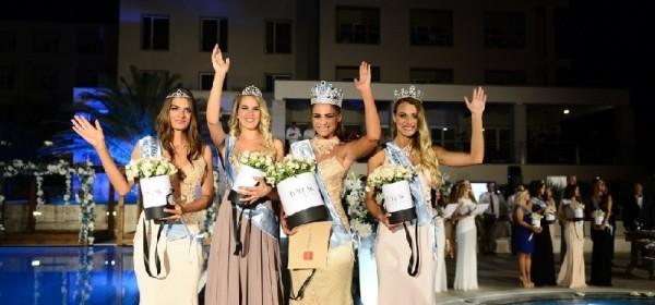 Petra Bojić prva Miss Supranational Hrvatske