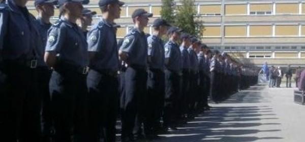 Posao u policiji - traži se 325 polaznika u Program obrazovanja odraslih