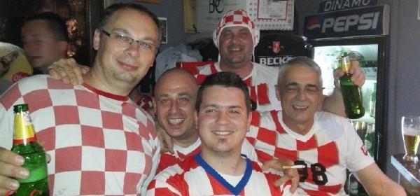 Hrvatska pobijedila Španjolsku i osigurala prvo mjesto