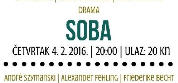 I ovaj tjedan novi filmski naslovi u kinu GPOU-a