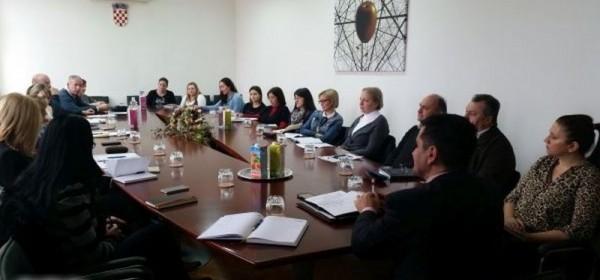Osnovani Odbori za turizam i sustav kvalitete