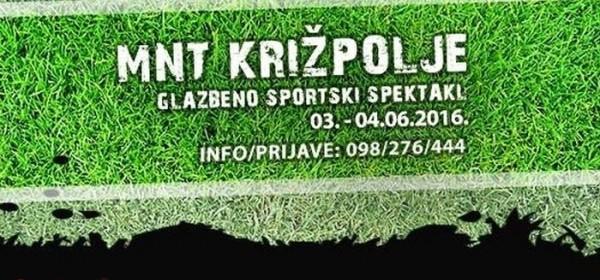 Malonogometni turnir Križpolje 2016