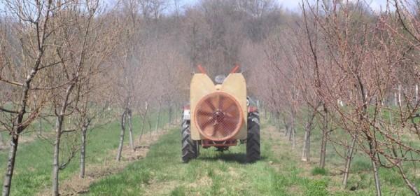 """Edukacija o """"Održivoj uporabi pesticida"""""""
