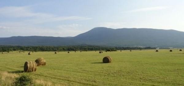 Predavanje o IAKS mjerama ruralnog razvoja u Otočcu