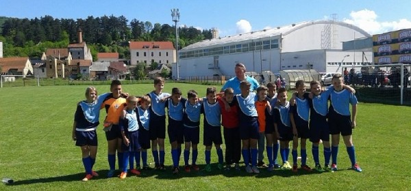 Klinci NK Otočca osvojili naslov prvaka u LSŽ