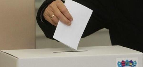Popis biračkih mjesta u Gospiću