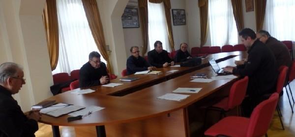 Godišnji sastanak dekana i sjednica konzultora