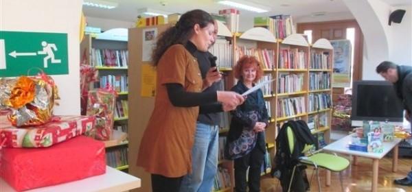 Gostovanje poznate dječje spisateljice Melite Rundek u Senju