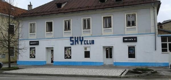 Sutra otvorenje SKY cluba u Otočcu