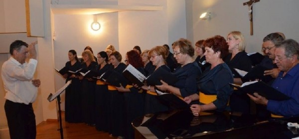 Gradski zbor Novalja - Koncert svom gradu