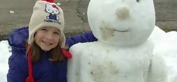 Ljepotica i Snjegović