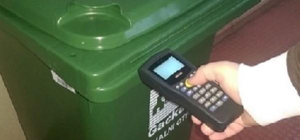 Od 1.veljače samo novi spremnici za otpad
